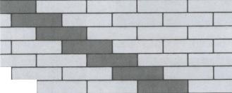 Перевязка блоков