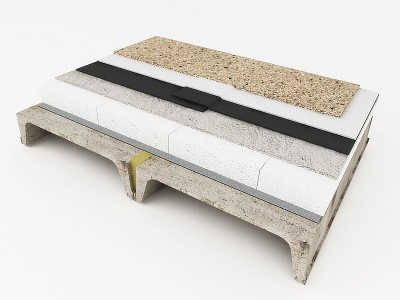 Фундамент ребристая монолитная плита своими руками